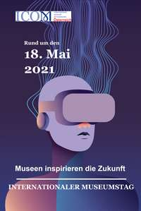 Sujet Internationaler Museumstag 2021